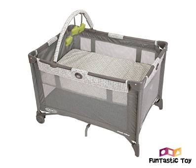 Product image of Graco Pasadena