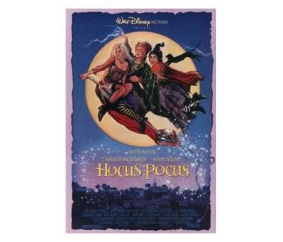 Product image of Hocus Pocus
