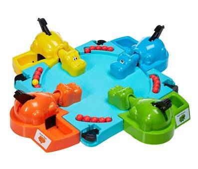 Product image of Hungry Hungry Hippos