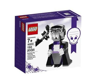 Product image of LEGO Creator Vampire and Bat 6137133 Building Kit