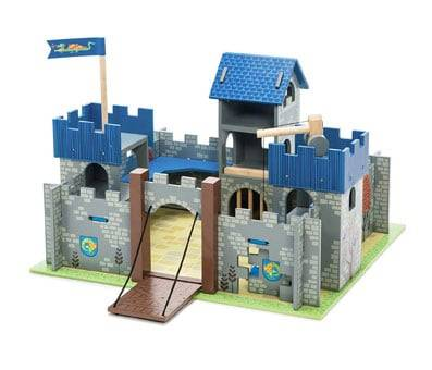 Product image of Le Toy Van Castle Playset