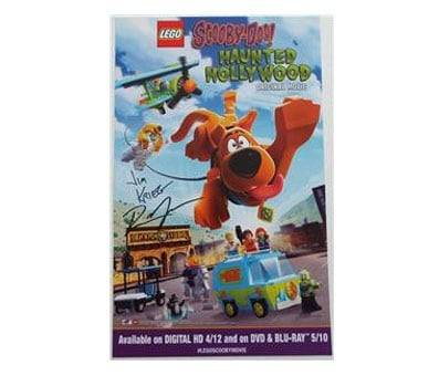 Product image of Lego Scooby-Doo Haunted Hollywood