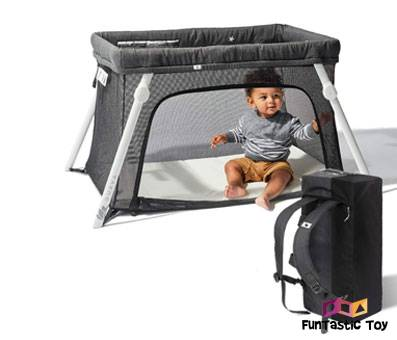 Product image of Lotus Travel Crib