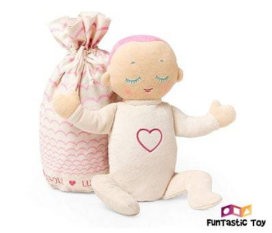 Product image of Lulla Doll Baby Sleep Companion
