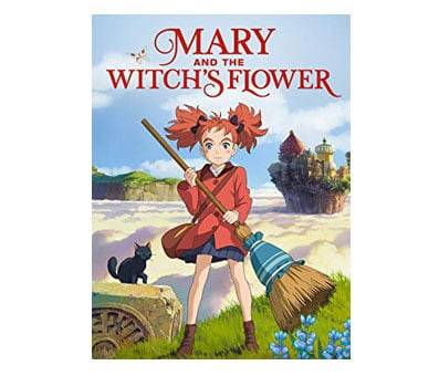 Product image of Mary and The Witchs Flower