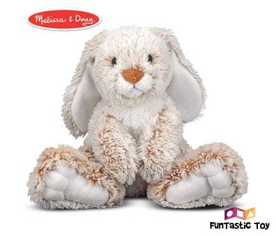 Product image of Melissa & Doug Burrow Bunny Rabbit