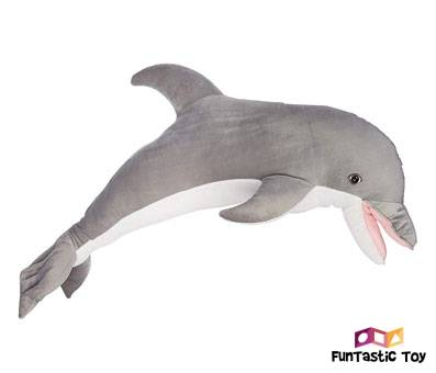 Product image of Melissa & Doug Giant Dolphin
