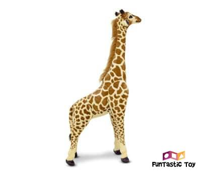 Product image of Melissa & Doug Giant Giraffe