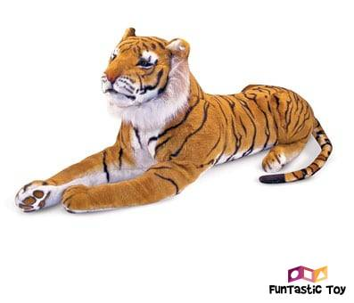 Product image of Melissa & Doug Tiger