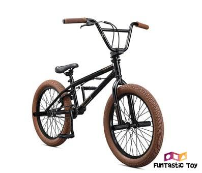 Product image of Mongoose Legion Street Freestyle BM