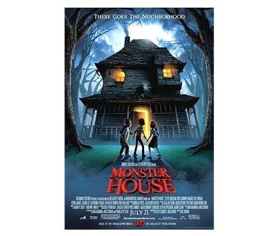 Product image of Monster House