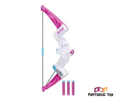 Product image of Nerf Rebelle Epic Action Bow