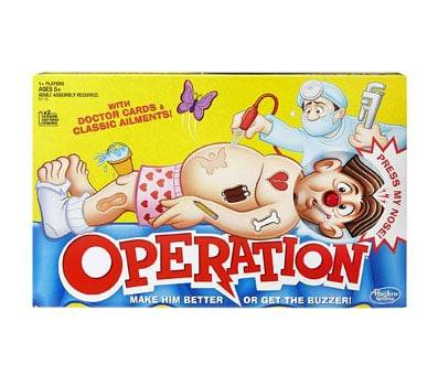 Product image of Operation (EA)