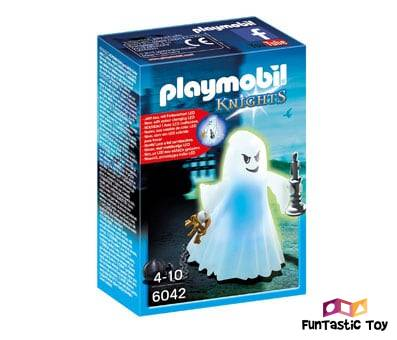 Product image of PLAYMOBIL Castle Ghost