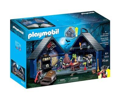 Product image of PLAYMOBIL Take Along Haunted House