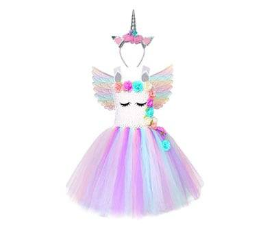 Product image of Princess Unicorn Costume