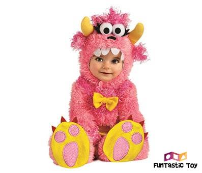 Product image of Rubies Costume Noahs Ark Pinky Winky Monster