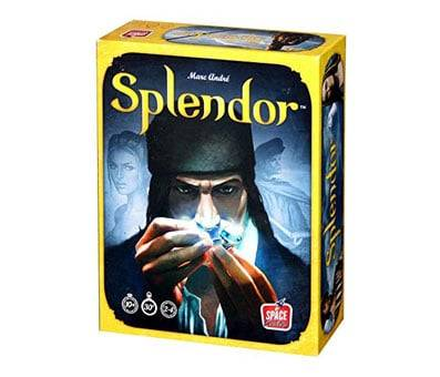 Product image of Splendor