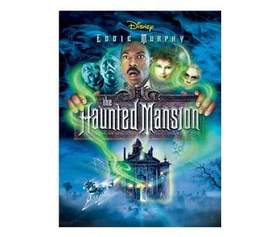 Product image of The Haunted Mansion