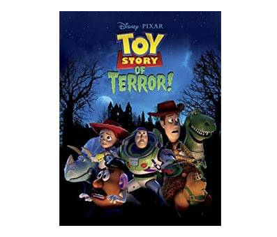 Product image of Toy Story of Terror