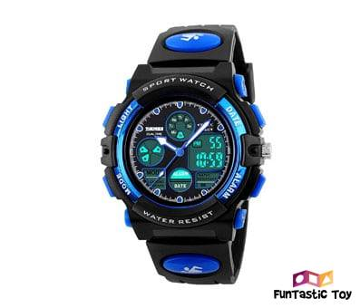 Product image of eYotto Waterproof Kids Sports Watch