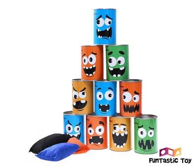 Product image of iBaseToy Bean Bag Toss Game