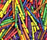 Small Product image of (264) Bulk Premium Crayons