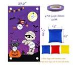 Small Product image of Funnlot Halloween Outdoor Toss Game