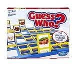 Small Product image of Hasbro Guess Who