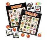 Small Product image of JOYIN 32 Halloween Bingo Game Cards