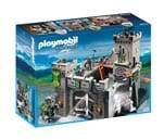 Small Product image of PLAYMOBIL Wolf Knights Castle