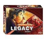 Small Product image of Pandemic Legacy Season 1 (Red Edition)