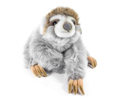 Small Product image of VIAHART Siggy The Threetoed Sloth Baby