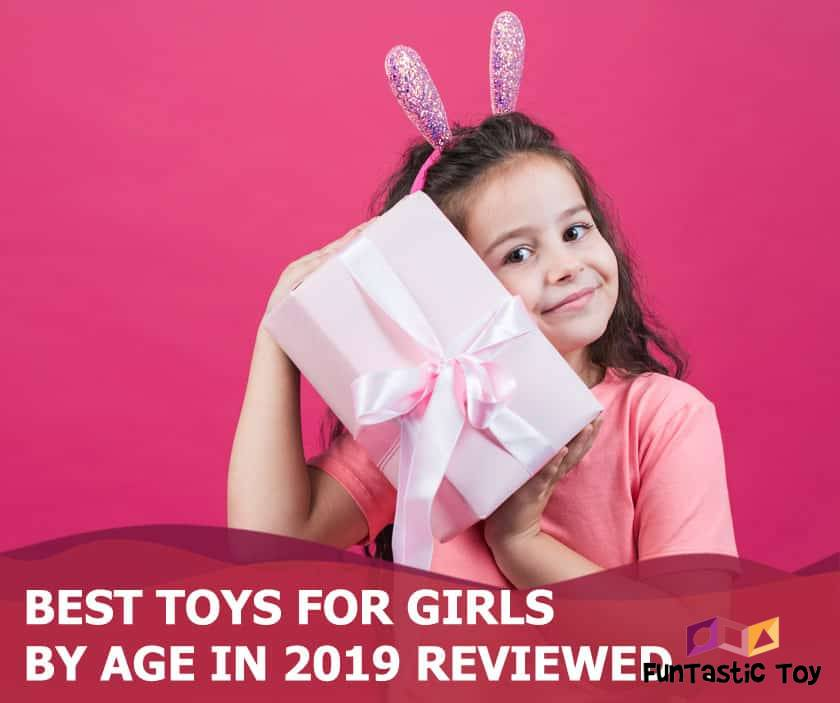 Featured image of girl with bunny ears holding gift