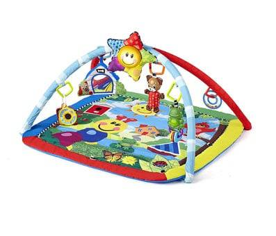 Product Image of Baby Einstein Caterpillar and Friends Activity Gym