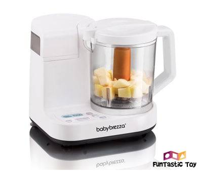 Product image of Baby Brezza Food Maker