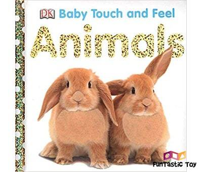 Product image of Baby Touch and Feel Animals