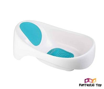 Product image of Boon Soak 3-Stage Bathtub