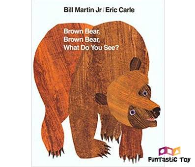 Product image of Brown Bear, Brown Bear, What Do You See