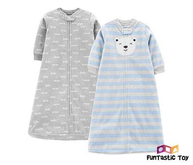 Product image of Carters Baby 2-Pack Microfleece