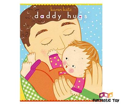Product image of Daddy Hugs
