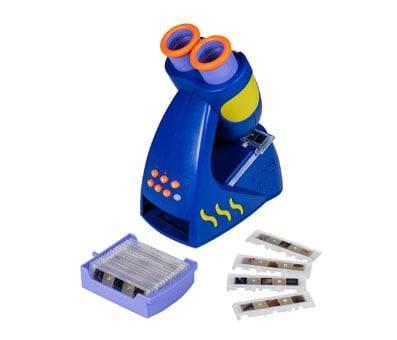Product image of Educational Insights GeoSafari Jr Talking Microscope
