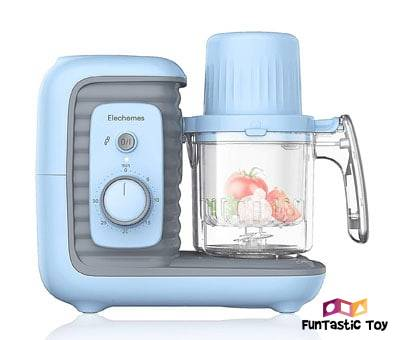 Product image of Elechomes Baby Food Maker Processor