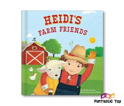 Product image of Farm Friends