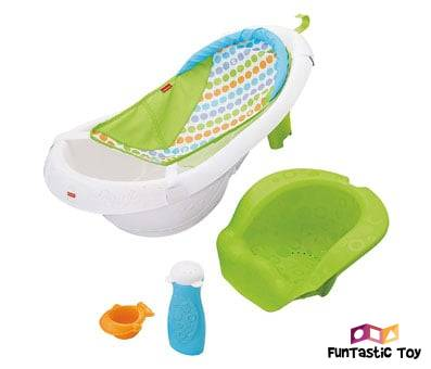 Product image of Fisher-Price 4-in-1 Sling n Seat Tub
