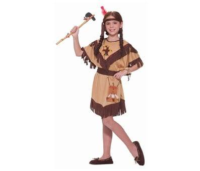 Product image of Forum Novelties Native American Princess Costume