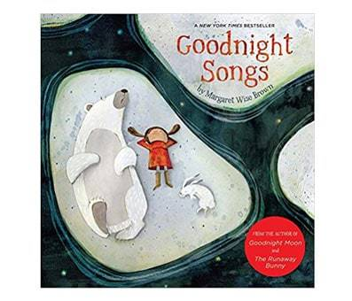 Product image of Goodnight Songs Illustrated by Twelve Award-Winning Picture Book Artists