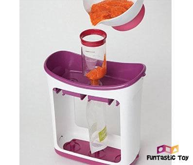 Product image of Infantino Squeeze Station