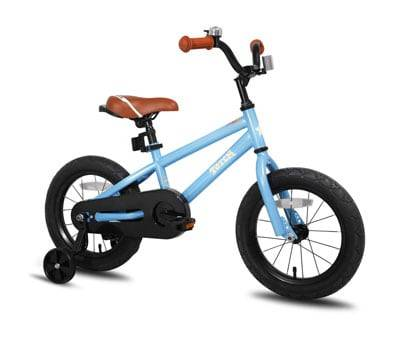 Product image of JOYSTAR Kids Bike with Training Wheels