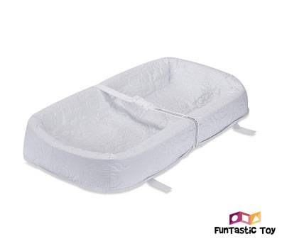 Product image of LA Baby Waterproof 4 Sided Cocoon Style Pad